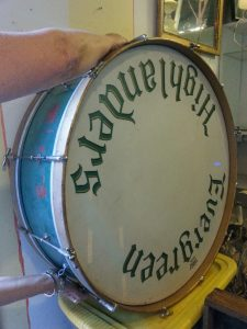 Drum for Sale 2