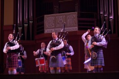 Masters of Scottish Arts Concert