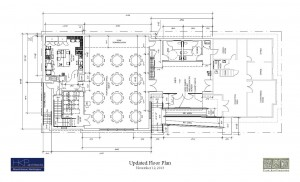 Updated Schematics for Show & Tell_floor plan