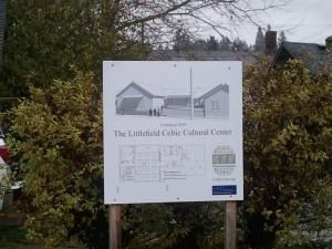 LCCC Sign