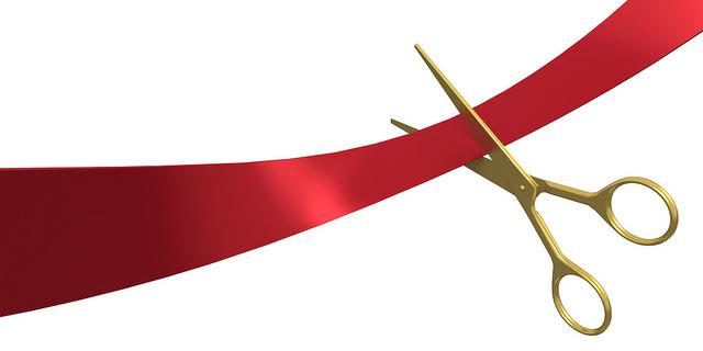 LCC Ribbon Cutting