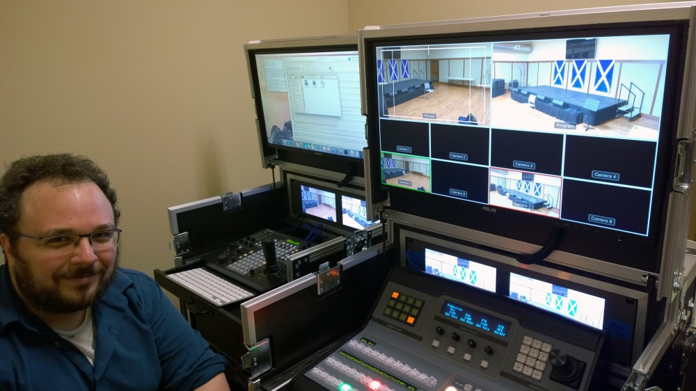 Video capabilities