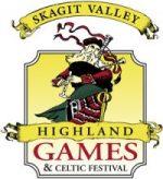 23rd Annual Skagit Valley Highland Games
