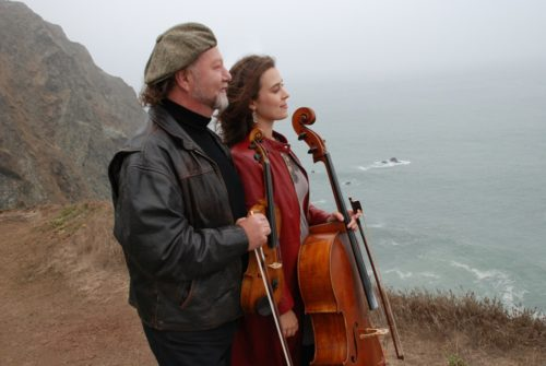 Alasdair Fraser & Natalie Haas Nov. 17th