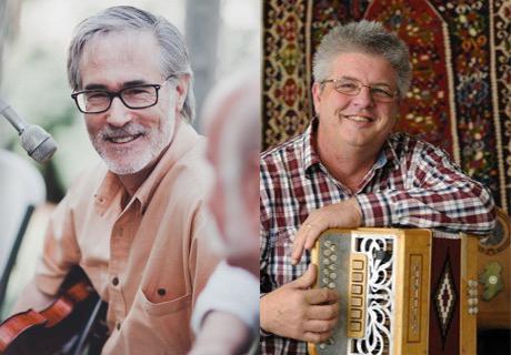 John Whelan & Dale Russ