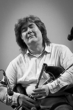Fred Morrison Concert