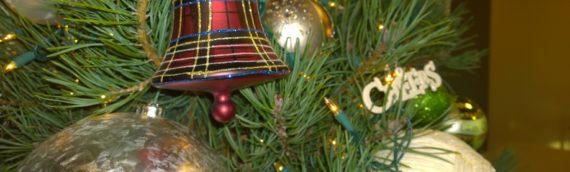 Holiday Open House & Scottish Travel Planning Presentation