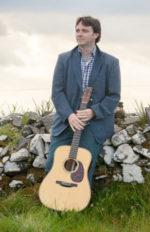 Donal Clancy Concert & Guitar Workshop