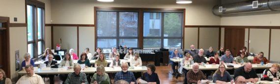 Gaelic Language & Song Workshop