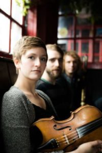 Katie McNally Trio Concert