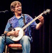 Ken Perlman Concert